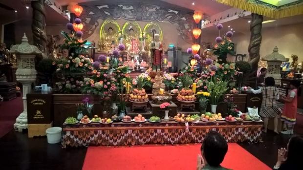 Chua Phat Hue 2